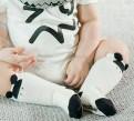Гольфы детские новые
