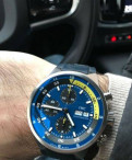 IWC Aquatimer Chronograph Tribute to Calypso LE