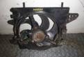 Вентилятор радиатора Fiat Marea 1996-2002, карданный вал нива 21213 цена, Санкт-Петербург