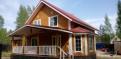 Дом 160 м² на участке 10 сот