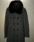 Женское зимнее пальто, копии брендовой одежды хорошего качества, Саперное