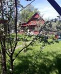 Дом 93 м² на участке 11. 5 сот