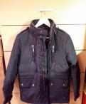 Куртка для мальчика зимняя р.164-170