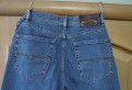 Термобелье фирмы skiki, джинсы Pierre Cardin W33 L32