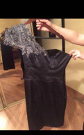 Купить кожаную куртку, вечернее платье
