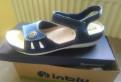 Новые босоножки сандалии inblu, обувь steel купить