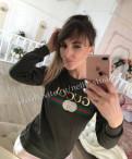 Белорусский трикотаж интернет магазин женские пижамы, свитшот Gucci, Мга