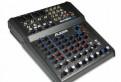 Микшерный пульт Alesis multimix 8usbfx (новый)