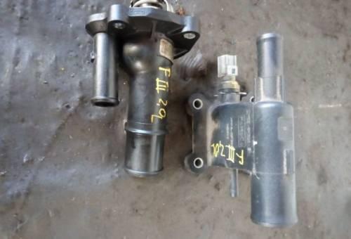 Фланец охлаждения и корпус термостата Ford focus 3, дроссельная заслонка mazda 626 ge
