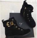 Обувь италии оптом и в розницу, ботинки Giuseppe Zanotti