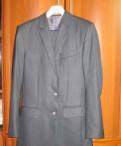 Куртка зимняя мужская немецкая wellensteyn, мужской костюм, 46 размер, рост 170-172