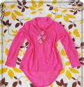 Kira plastinina каталог одежды киры пластининой, блузка розовая и белая