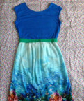 Платье для беременных, платье гуччи с бантом и пайетками