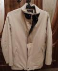 Продам ветровку Steinberg men практически новая, мужские куртки пальто