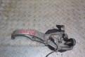 Infiniti G35 Кулак поворотный передний правый, датчик скорости рав 4