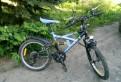 Велосипед eurotex lizard