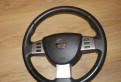 Nissan Murano Z50 Руль с AIR BAG 2004-2008, калина спорт 140 л.с