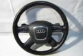 Руль на Audi A8, катушка зажигания toyota corolla