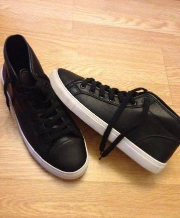 90317f05 Кеды высокие, Old Navy, новые, обувь lacoste мужская, Санкт ...