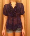 Купить одежду валентина юдашкина, блузка Бренд Оригинал Шифон
