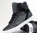 Кеды Supra skytop muska, мужская обувь prada shoes