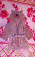 Махровый халат р110