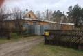 Дом 66 м² на участке 10 сот