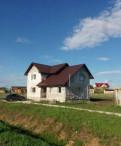 Дом 144 м² на участке 13 сот