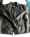 Рубашка tommy hilfiger vintage fit, новая мужская Куртка guess 50-52 (XL)