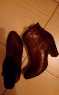 Продам полусапожки кожа, кроссовки пума классика женские