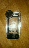 Водонепроницаемый чехол на iPhone 5 5s