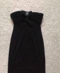 Коктейльное платье Elisabetta Franchi оригинал 44р, одежда jessica купить через интернет магазин