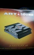 Авто усилитель ART sound JAB 60. 2