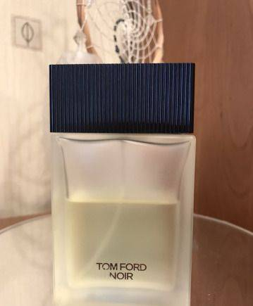 Tom Ford Noir, Clinique, Санкт-Петербург