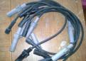 Датчик уровня топлива на форд фокус 2 рестайлинг, высоковольтные Провода
