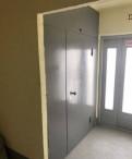 Дверь металлическая перегородка