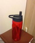 Фитнесс бутылка