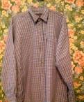 Рубашка Jack Jones хлопок Голландия, турецкие мужские сорочки