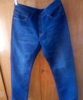 Классические джинсы, свитшот supreme купить реплика
