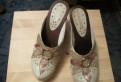 Продам Сабо, обувь кларкс каталог, Мурино