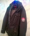 Рефлективная куртка nike, 2 новых куртки