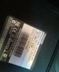 Ноутбук Toshiba L300