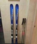 Лыжи Elan