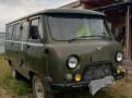 УАЗ 3909, 2009, ауди а8 с пробегом в россии, Первомайское