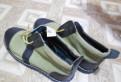 Ботинки асфальтировщика, мужская ортопедическая обувь 42 размер