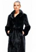 Норковая шуба Black Diamond 42-44-46р, интернет магазин свадебных платьев недорого