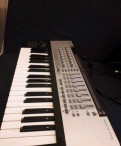 Novation remote 37 sl