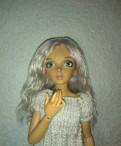 Кукла bjd минифи Сия, рост 40 см новая