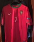 Футболка Сборной Португалии, штаны мужские классика