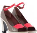 Обувь честер новая коллекция, туфли Marc Jacobs Оригинал